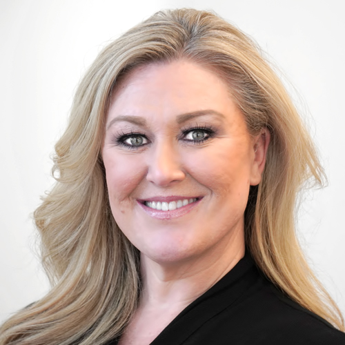Kristie Wolford Chief Production Officer of Consumer Direct at Synergy One Lending