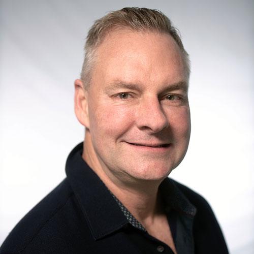 Aaron Nemec President of Synergy One Lending