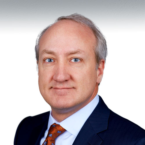 Mat Brumble Chief Financial Officer at Synergy One Lending