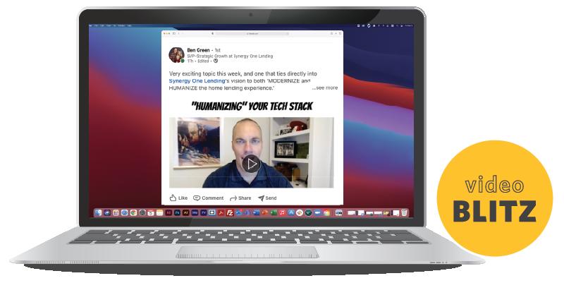 Video Blitz Desktop Image